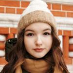 Арина Данилова фото