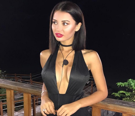 Лилия Четрару фото