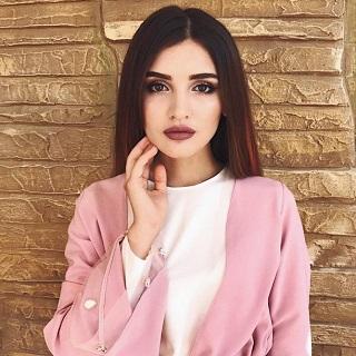 Мадина Басаева фото