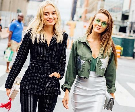 Соня Есьман и Маша Лист фото