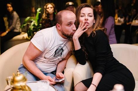 наталья краснова и ее муж фото