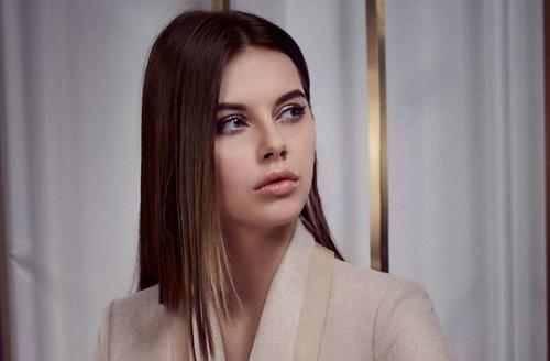 Ольга Ломакина фото