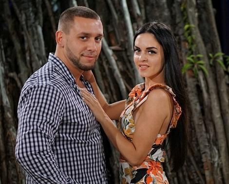 Сергей Кучеров и Юлия фото
