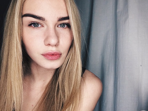 Аня нестеренко модельное агенство воркута