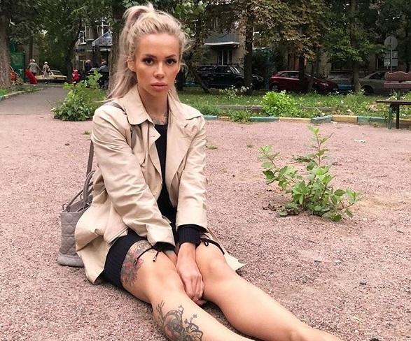 Виктория Рахматулина