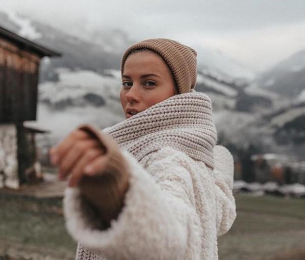 Мария Булаева блоггер фото