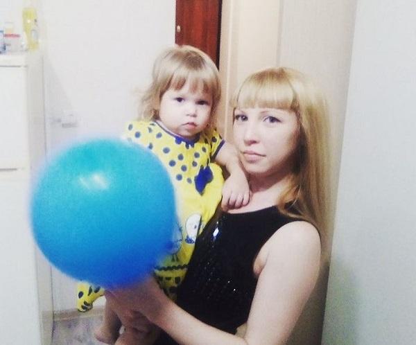 Наталья Стрельникова фото