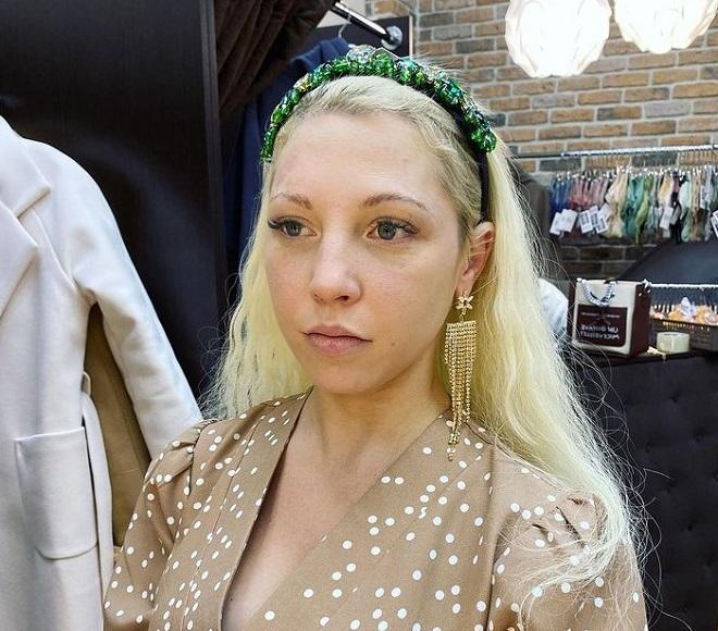 волосы Наталья Стрельникова фото