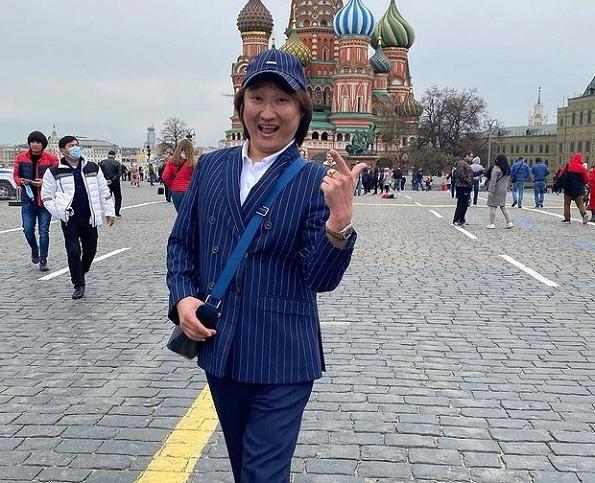 Азамат Айталиев фото