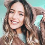 Александра Поснова фото блоггера