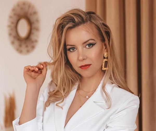 макияж Алена Погребняк фото