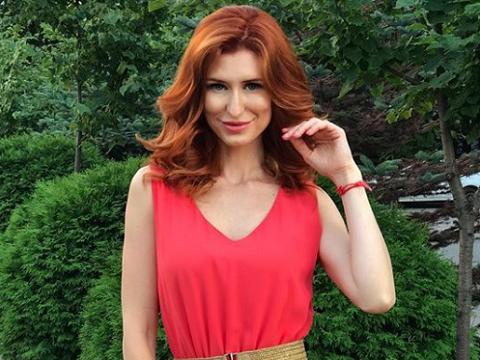 Алена Токарева фото блоггера