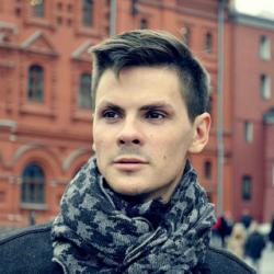 Фото Андрея Борисова