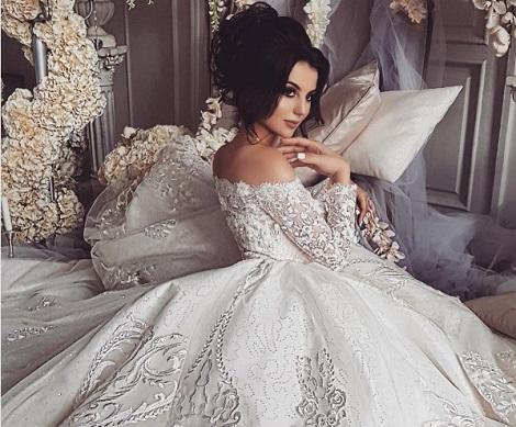 свадьба Ани Варданян
