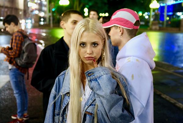 Анна Михеева фото
