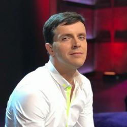 Арсений Попов фото актер