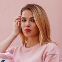 волосы Ася Митронина фото