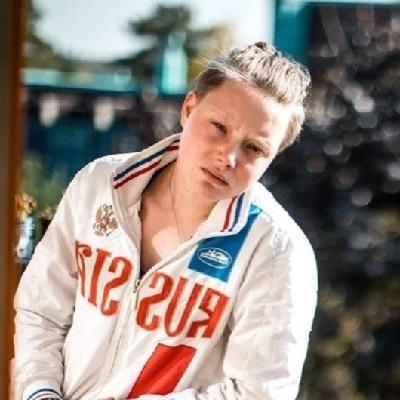 бокс Белла Кузнецова фото
