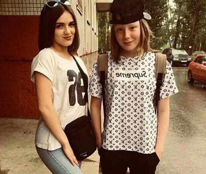 Белла Кузнецова фото