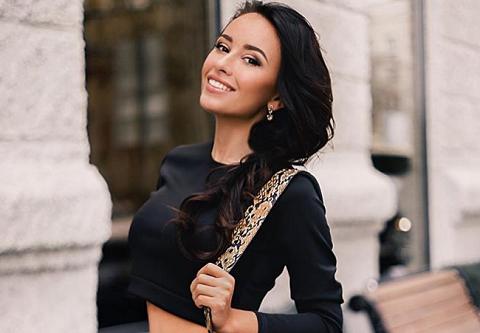 Блоггер Новосибирск Василина