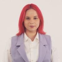 цвет волос Вероника Жукова фото
