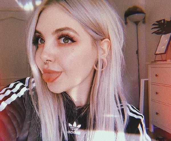 Дарья Каплан фото макияж
