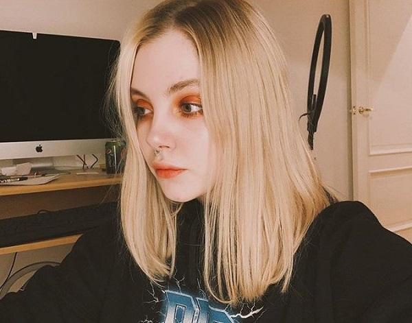 волосы Дарья Каплан фото