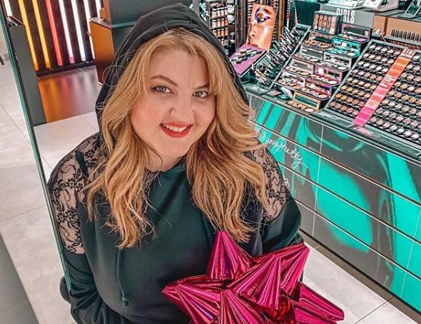 Диана Суворова фото