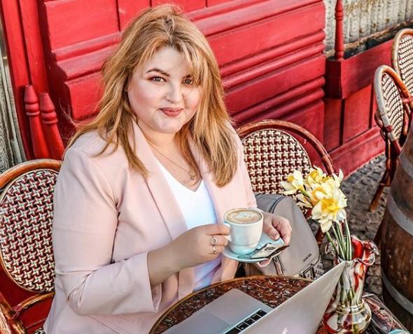 макияж Диана Суворова фото