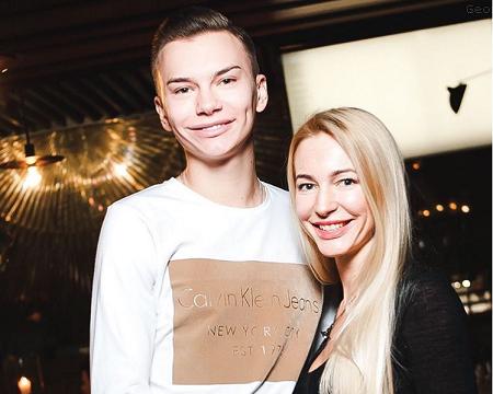 Дмитрий Городецкий фото