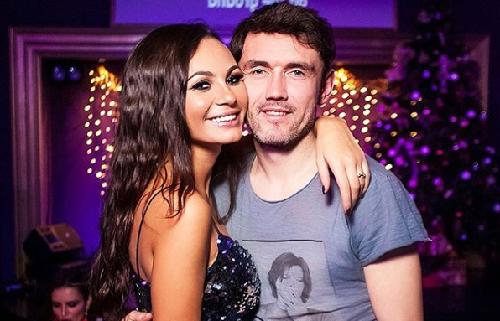 Юрий Жирков и Инна