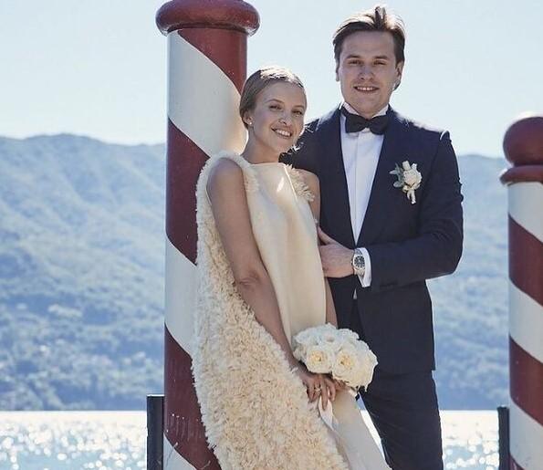 свадьба Ирина Голомаздина фото