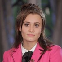 макияж Ирина Голощапова фото