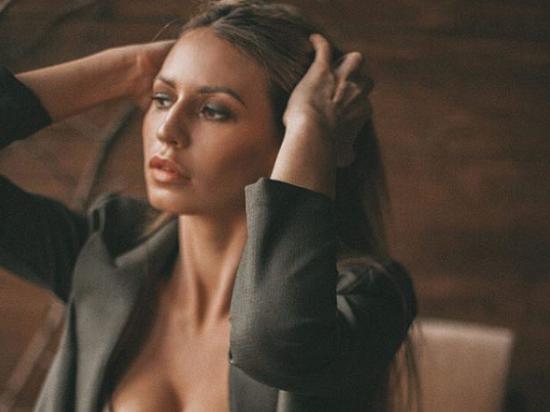 Катя Шмакова девушка Амирана фото