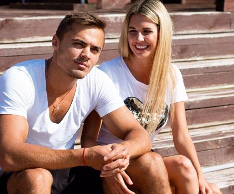 Майя Донцова и Купин фото