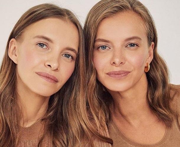 Ирина и Марина Голомаздина фото