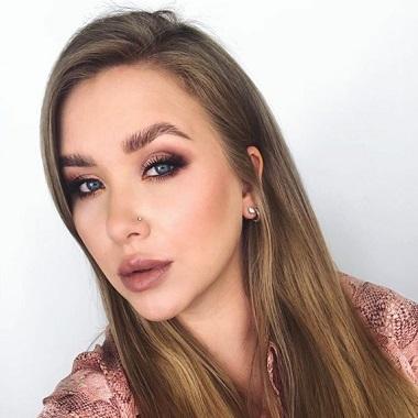 макияж Наталина Муа фото