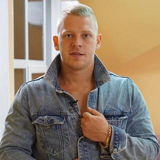 Никита Шалюков фото