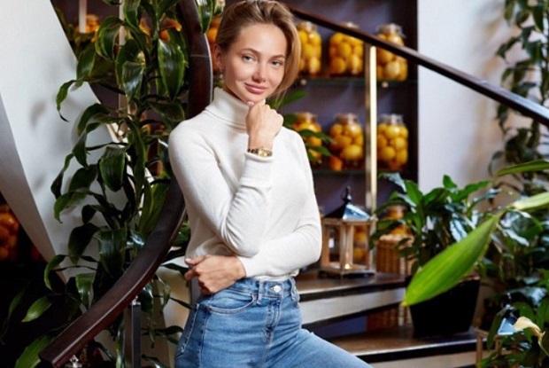блоггер Саша Маркина фото