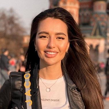 макияж Саша Шамко фото