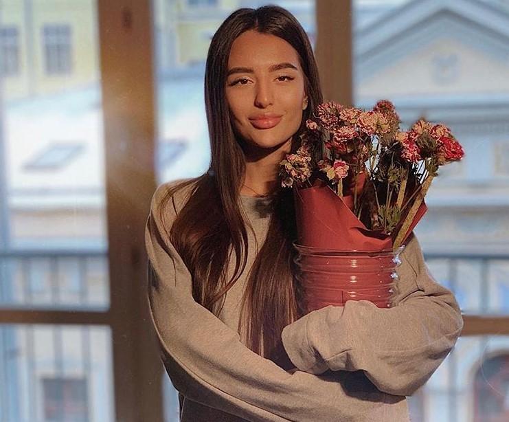 блоггер Саша Шамко фото