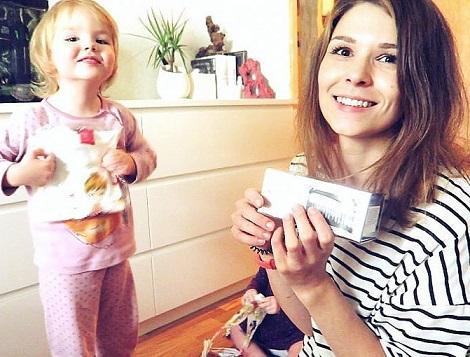 Сеня Миро и дочка фото