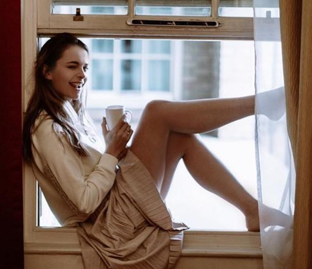 Таня Старикова фото