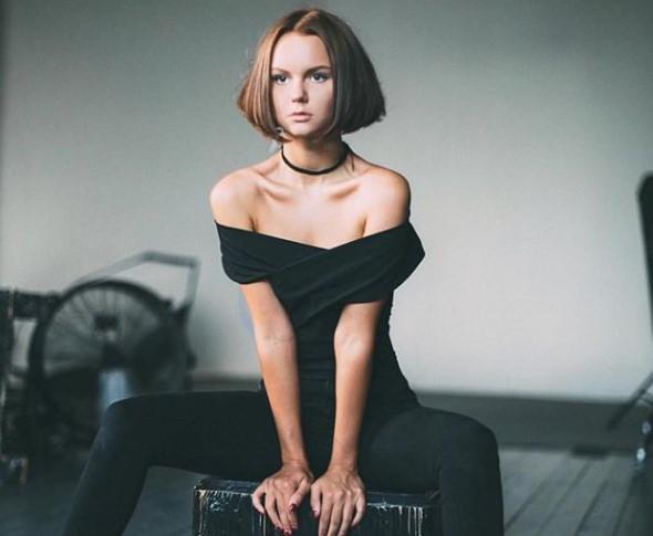 Татьяна Мингалимова фото до